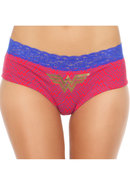 Wonderwoman Boyshort-large