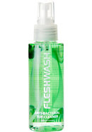 Fleshwash Anti Bacterial Toy Cleaner 4 Ounce