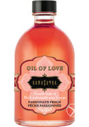 Oil Of Love Kissable Body Oil...