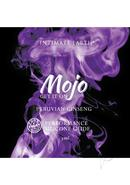 Mojo Peruvian Ginseng Silicone Performance Glide Lubricant...