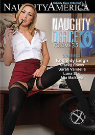 Naughty Office 35