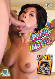 Party In My Mouth {5 Disc}