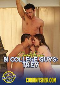 Bi College Guys Trey