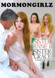 Sister Ann And Sister Grace Ch 01-03