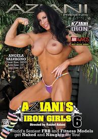 Azianis Iron Girls 06