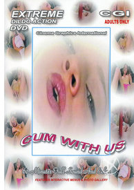 Cum With Us (disc)