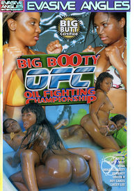 Big Booty Oil Fighting Championship