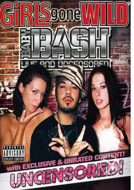 Hd Baby Bash Live And Uncenso (disc)