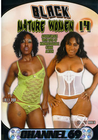 Black Mature Women 14
