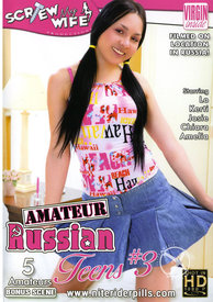 Amateur Russian Teens 03