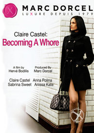 Claire Castel Becoming A Whore
