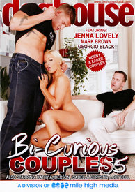 Bi Curious Couples 05