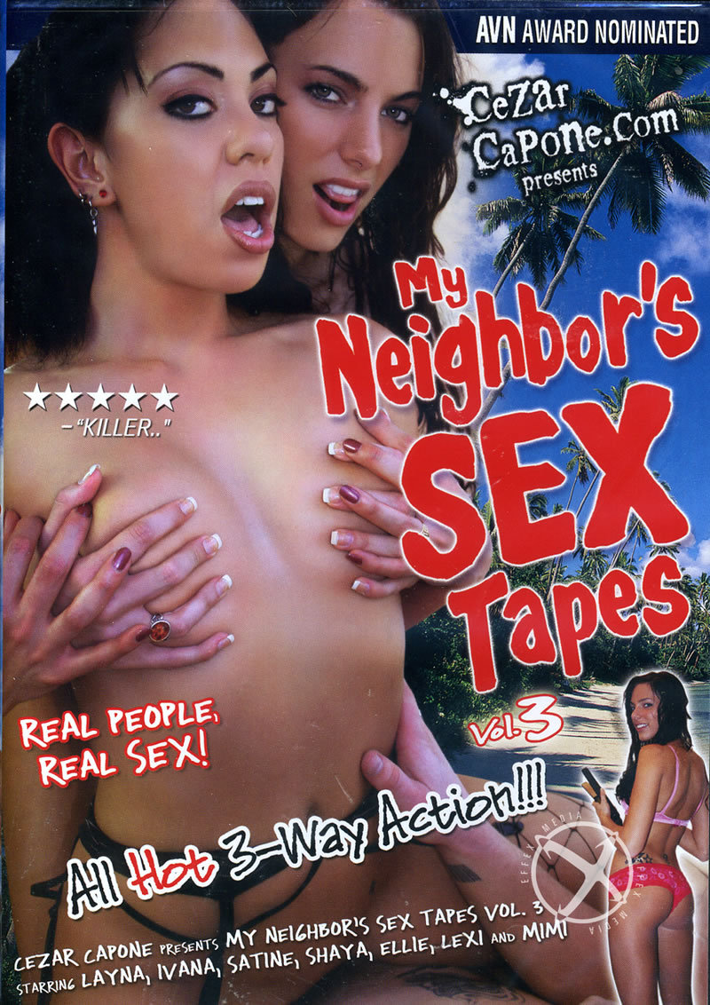 My Neighbors Sex Tapes 03